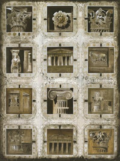 Epoch-Edwin Douglas-Art Print