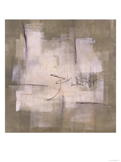 Equation in Mind-J^b^ Hall-Premium Giclee Print