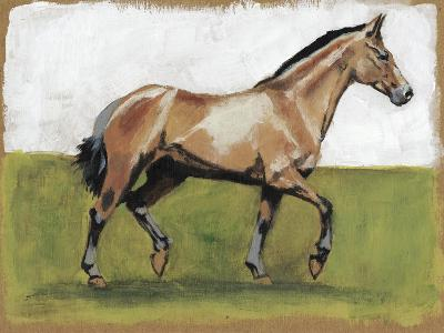 Equestrian Studies III-Naomi McCavitt-Art Print
