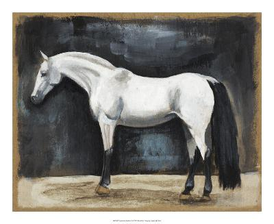Equestrian Studies VI-Naomi McCavitt-Giclee Print