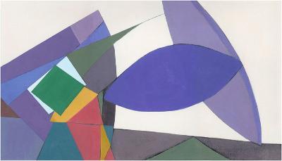 Equilibrium-Diane Lambin-Art Print