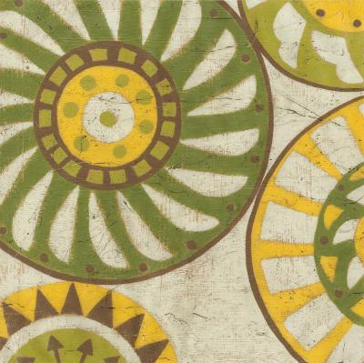 Equinox I-Chariklia Zarris-Giclee Print