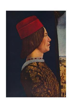 'Giovanni II Bentivoglio', 1474-1477