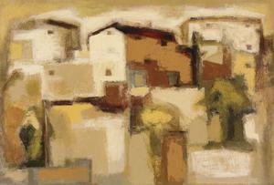 Siena by Eric Balint