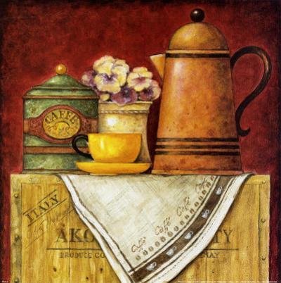 Mocha Caffe - Coffee