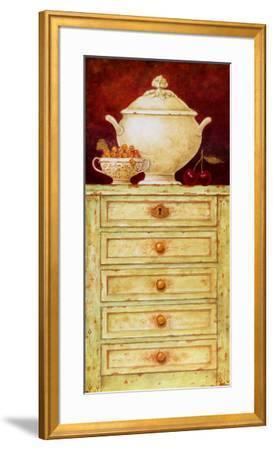 Urn on a Dresser I