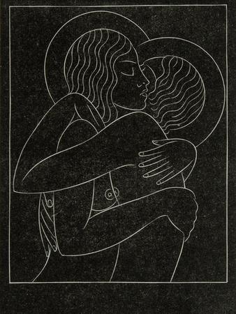 Divine Lovers, 1922