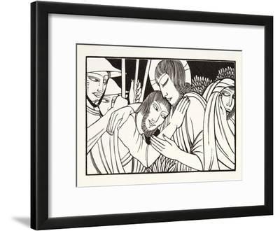 Kiss of Judas, 1926