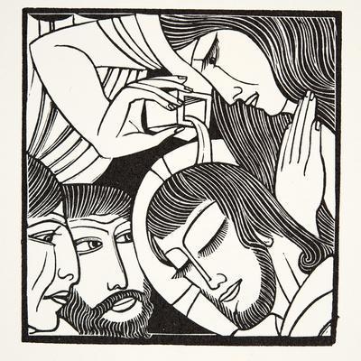 Mary Magdalene, 1926