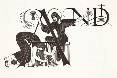 Mary Magdalene, 1931