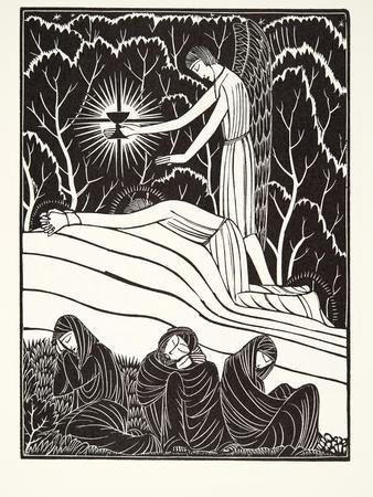 The Agony in the Garden, 1926