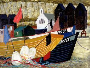 Hastings Remembered by Eric Hains