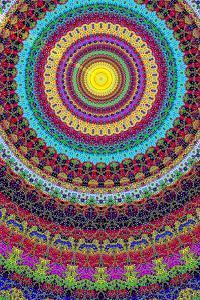 Mathematical Model by Eric Heller