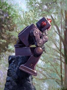 Collator by Eric Joyner