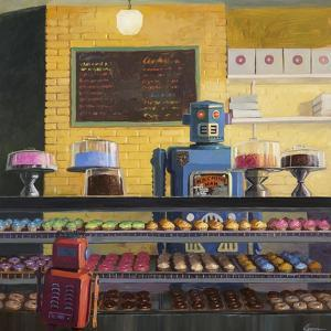 Indecision by Eric Joyner