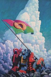 Iogima by Eric Joyner