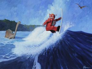 Surfer Joe by Eric Joyner