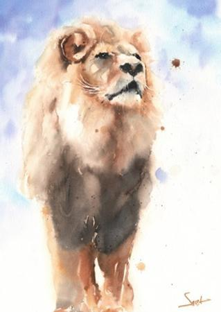 Lion by Eric Sweet