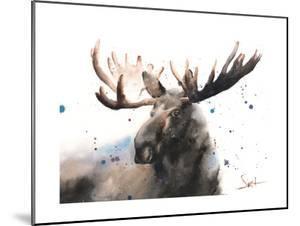 Moose by Eric Sweet
