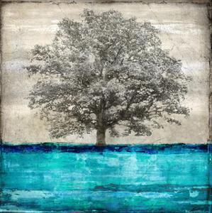 Majestic - Aqua by Eric Turner