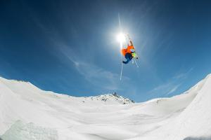 Backcountry Kicker Locals Only by Eric Verbiest
