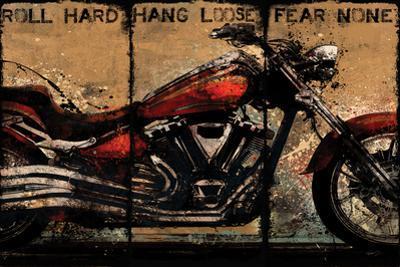 Hang Loose by Eric Yang