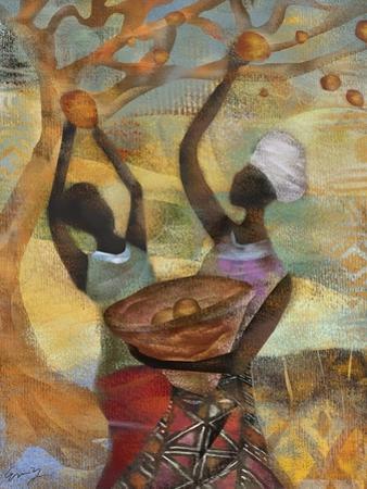 Harvest Dance I