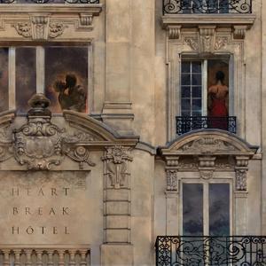 Heart Break Hotel by Eric Yang