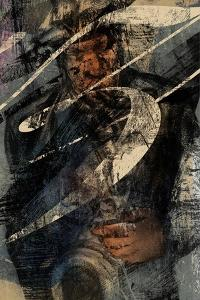 Jazz Panel 4 by Eric Yang