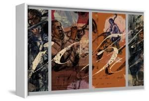 Jazz by Eric Yang