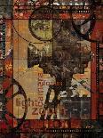 Jazz-Eric Yang-Art Print