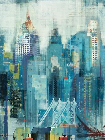 New York City by Eric Yang