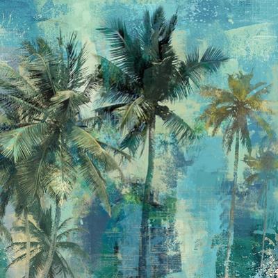 Palm Paradise by Eric Yang