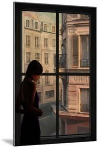 Parisien Affairs III by Eric Yang