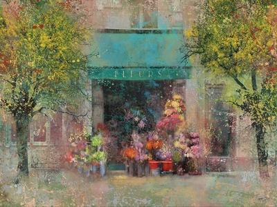 Provence Flower Shop