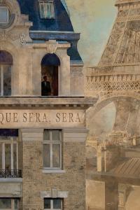 Que Sera Sera by Eric Yang