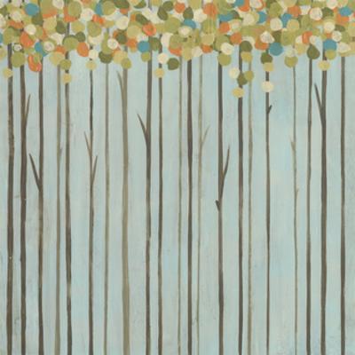 Birch Grove II by Erica J. Vess