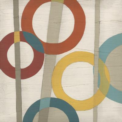 Circular Logic I by Erica J. Vess