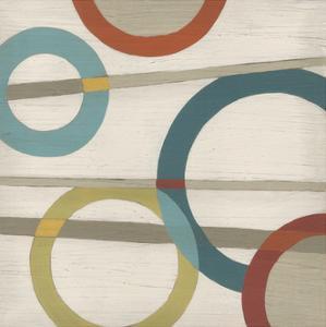 Circular Logic III by Erica J. Vess