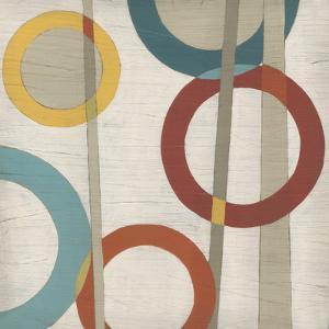 Circular Logic IV by Erica J. Vess