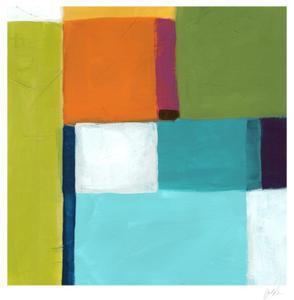 City Square II by Erica J. Vess