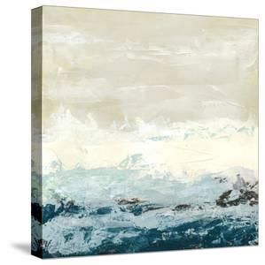 Coastal Currents I by Erica J^ Vess