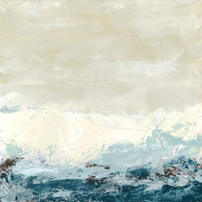 Coastal Currents II by Erica J. Vess
