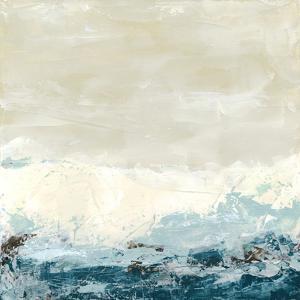 Coastal Currents II by Erica J^ Vess
