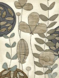 Garden Contours II by Erica J. Vess
