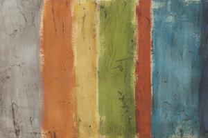 Mesa Strata I by Erica J. Vess