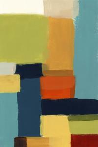 Metro Palette II by Erica J^ Vess