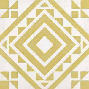 Modern Quilt I by Erica J^ Vess
