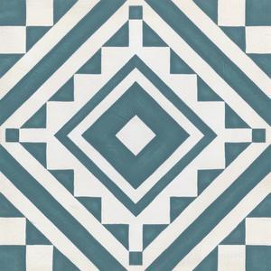 Modern Quilt IX by Erica J^ Vess