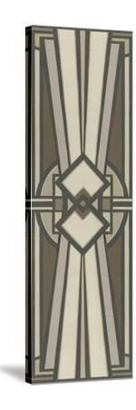 Neutral Deco Panel I